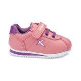 Kinetix KINTO Mercan Kız Çocuk Sneaker Ayakkabı