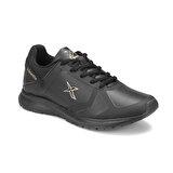 Kinetix IRONA PU Siyah Kadın Fitness Ayakkabısı