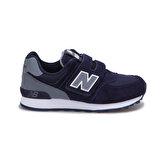 New balance KV574CWY Lacivert Unisex Çocuk Sneaker Ayakkabı