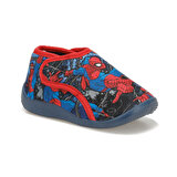 Spiderman FILO.P Lacivert Erkek Çocuk Panduf