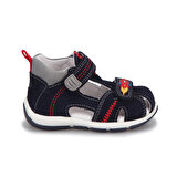 Superfit SUPERFİT 00144-81 BE Lacivert Erkek Çocuk Sandalet