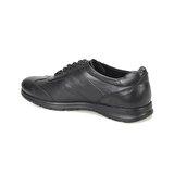 Oxide KJ1209 Siyah Erkek Ayakkabı