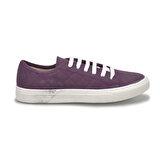 Art Bella CW17092 Mor Kadın Sneaker Ayakkabı