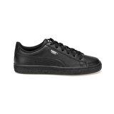 Puma BASKET CLASSIC LFS JR Siyah Erkek Çocuk Sneaker Ayakkabı