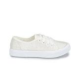 Polaris 81.509151.F Beyaz Kız Çocuk Sneaker Ayakkabı
