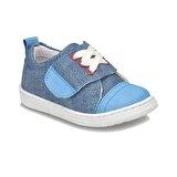 Kinetix BEYS Mavi Erkek Çocuk Sneaker Ayakkabı