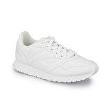 Lumberjack HELLO WMN Beyaz Kadın Sneaker Ayakkabı