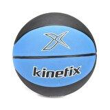Kinetix DAREN Siyah Unisex Basketbol Topu