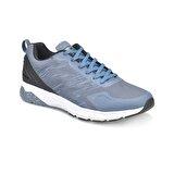 Kinetix FAZER Açık Mavi Erkek Fitness Ayakkabısı