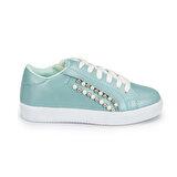 Polaris 81.510058.P Turkuaz Kız Çocuk Sneaker Ayakkabı