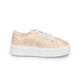 Polaris 81.510205.F Pudra Kız Çocuk Sneaker Ayakkabı