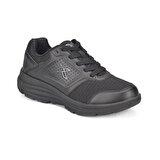 Kinetix LIANA Siyah Kadın Sneaker Ayakkabı