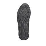 Kinetix XUUM II Siyah Kadın Koşu Ayakkabısı