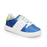 Polaris 81.510398.F Lacivert Erkek Çocuk Sneaker Ayakkabı
