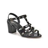 Butigo 18S-085 Siyah Kadın Ayakkabı