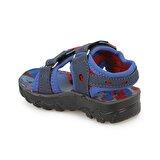 Polaris 81.510241.B Lacivert Erkek Çocuk Spor Ayakkabı
