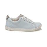 Art Bella CS18018 Açık Mavi Kadın Sneaker Ayakkabı