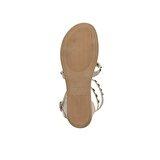 Miss F DS18061 Taba Kadın Dress Ayakkabı
