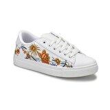 Art Bella U1300-18S Beyaz Kadın Sneaker Ayakkabı