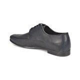 Garamond 318 Lacivert Erkek Klasik Ayakkabı