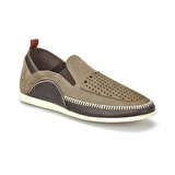 Flogart 306 M 1492 Kum Rengi Erkek Modern Ayakkabı