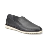 Flogart 1792 M 6688 Siyah Erkek Modern Ayakkabı