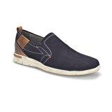 Flogart 322 M 1492 Lacivert Erkek Modern Ayakkabı