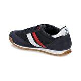 Kinetix HALLEY TX M Lacivert Erkek Sneaker Ayakkabı