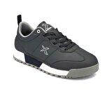 Kinetix RANK PU M Lacivert Erkek Sneaker Ayakkabı