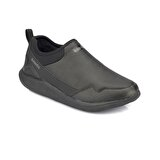 Kinetix JOY PU W Siyah Kadın Yürüyüş Ayakkabısı