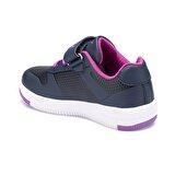 Kinetix DINRO Lacivert Kız Çocuk Sneaker Ayakkabı