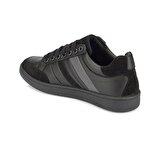 Kinetix JOSEPH Siyah Erkek Sneaker Ayakkabı