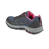 Kinetix PULSE WP W Lacivert Kadın Trekking Ayakkabı