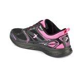 Kinetix SHIN W Siyah Kadın Yürüyüş Ayakkabısı