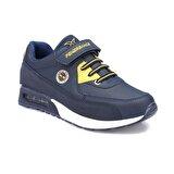 FB LARGO PU  Lacivert Erkek Çocuk Sneaker Ayakkabı
