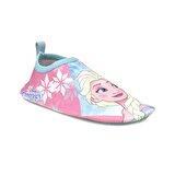 Frozen 92736 BK Mavi Kız Çocuk Deniz Ayakkabısı