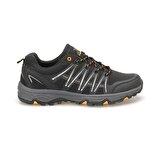 Kinetix MILL Siyah Erkek Trekking Ayakkabı