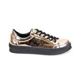 Butigo Z218 Rose Gold Kadın Sneaker Ayakkabı