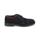 Garamond 948-1 Lacivert Erkek Klasik Ayakkabı