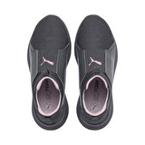 Puma REBEL MID CORE Gri Kadın Sneaker Ayakkabı
