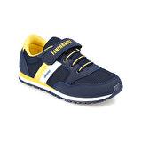 FB PAYOF MESH  Lacivert Erkek Çocuk Sneaker Ayakkabı