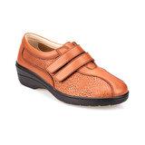 Polaris 5 Nokta 91.100686.Z Taba Kadın Ayakkabı