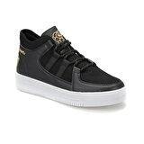 Kinetix GAZAPIZM Siyah Erkek Çocuk Sneaker Ayakkabı