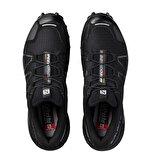 Salomon SPEEDCROSS 4 Siyah Kadın Koşu Ayakkabısı