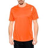 Reebok BK7264 Turuncu Erkek T-Shirt
