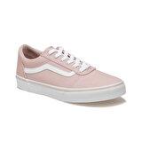 Vans MY WARD Açık Pembe Kız Çocuk Sneaker Ayakkabı