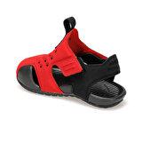 Nike SUNRAY PROTECT 2 (TD) Kırmızı Erkek Çocuk Sandalet