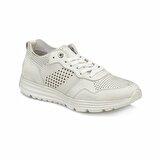 Kinetix MAKALELE Bej Erkek Sneaker Ayakkabı