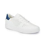 Lumberjack VICTORIA Beyaz Kadın Sneaker Ayakkabı