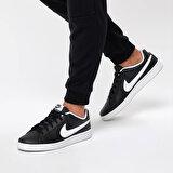 Nike COURT ROYALE Siyah Erkek Sneaker Ayakkabı